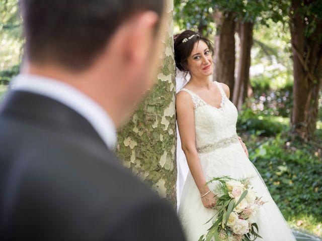 La boda de Javier y Verónica en Valladolid, Valladolid 3