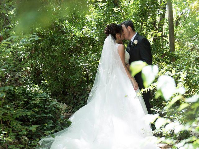 La boda de Javier y Verónica en Valladolid, Valladolid 33