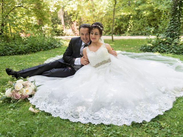 La boda de Javier y Verónica en Valladolid, Valladolid 35