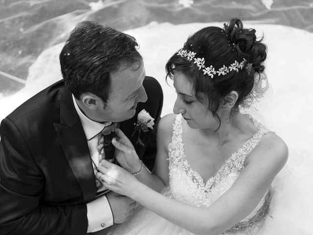 La boda de Javier y Verónica en Valladolid, Valladolid 36