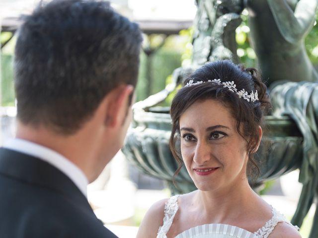 La boda de Javier y Verónica en Valladolid, Valladolid 38