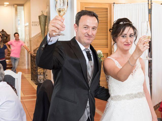 La boda de Javier y Verónica en Valladolid, Valladolid 39