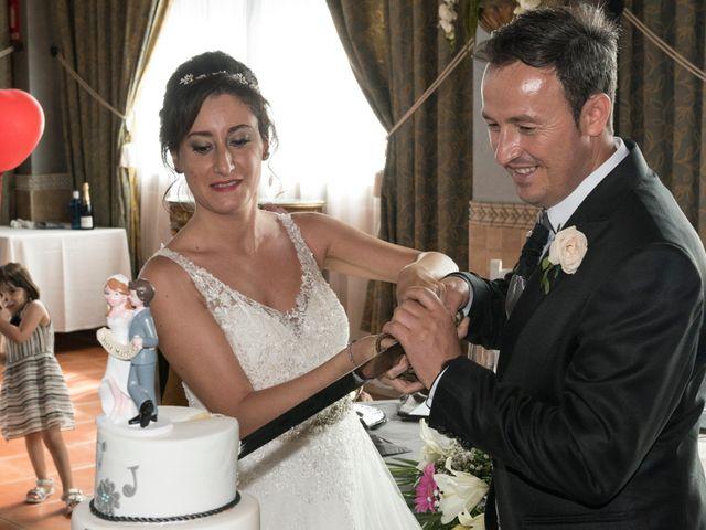 La boda de Javier y Verónica en Valladolid, Valladolid 41