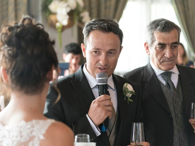 La boda de Javier y Verónica en Valladolid, Valladolid 44