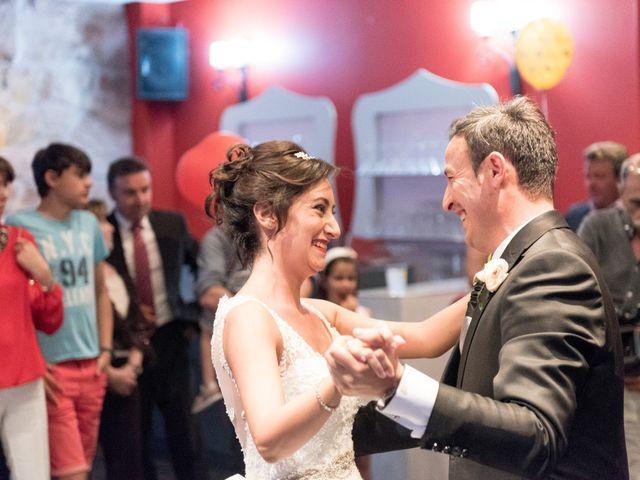La boda de Javier y Verónica en Valladolid, Valladolid 47