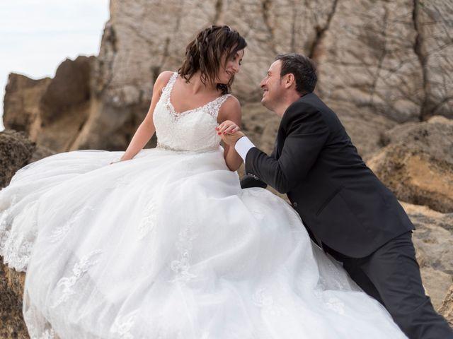 La boda de Javier y Verónica en Valladolid, Valladolid 53