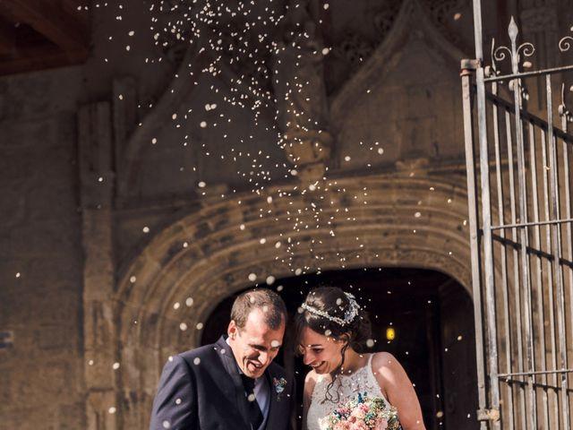 La boda de Javi y Seila en Barco De Avila, Ávila 16