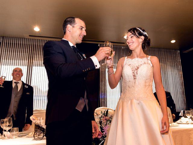 La boda de Javi y Seila en Barco De Avila, Ávila 21