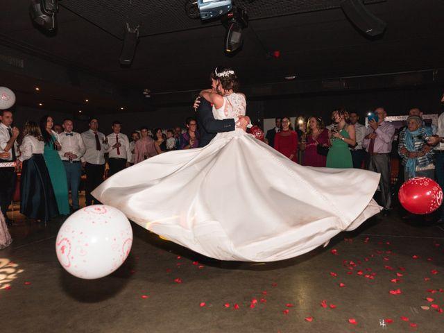 La boda de Javi y Seila en Barco De Avila, Ávila 26
