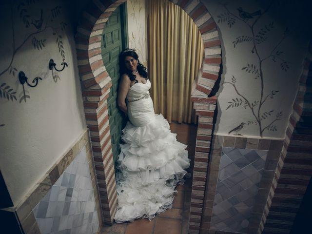 La boda de Raul  y M. Carmen en Huelva, Huelva 2