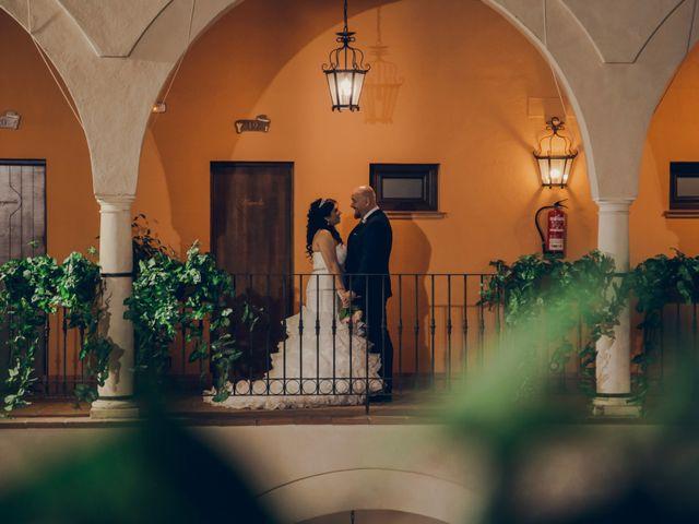 La boda de Raul  y M. Carmen en Huelva, Huelva 3