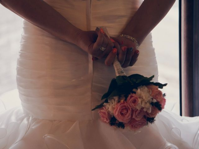 La boda de Raul  y M. Carmen en Huelva, Huelva 5