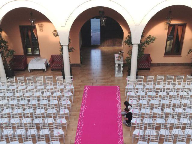 La boda de Raul  y M. Carmen en Huelva, Huelva 6