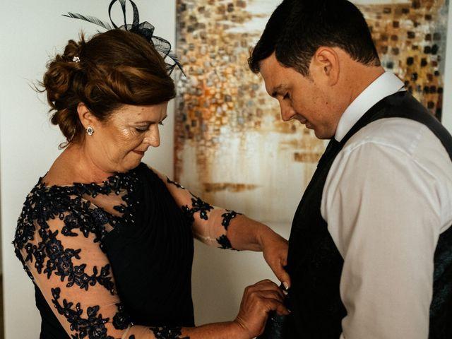 La boda de Francisco y Cristina en Torrevieja, Alicante 6