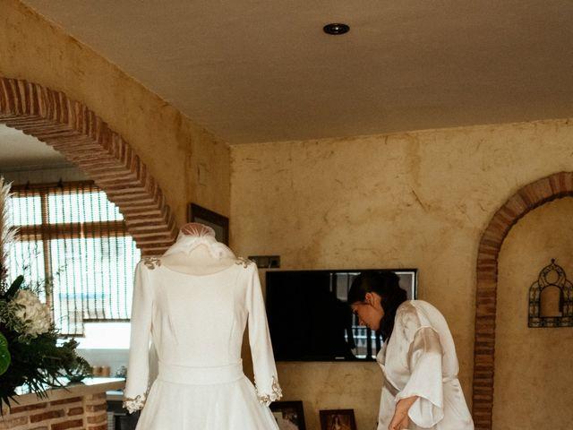 La boda de Francisco y Cristina en Torrevieja, Alicante 12