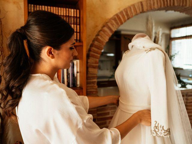 La boda de Francisco y Cristina en Torrevieja, Alicante 14