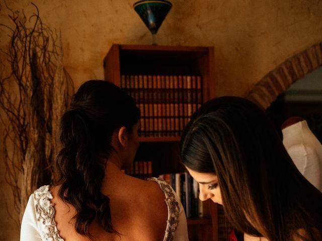 La boda de Francisco y Cristina en Torrevieja, Alicante 18
