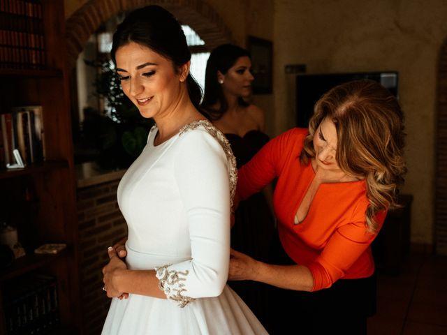 La boda de Francisco y Cristina en Torrevieja, Alicante 19