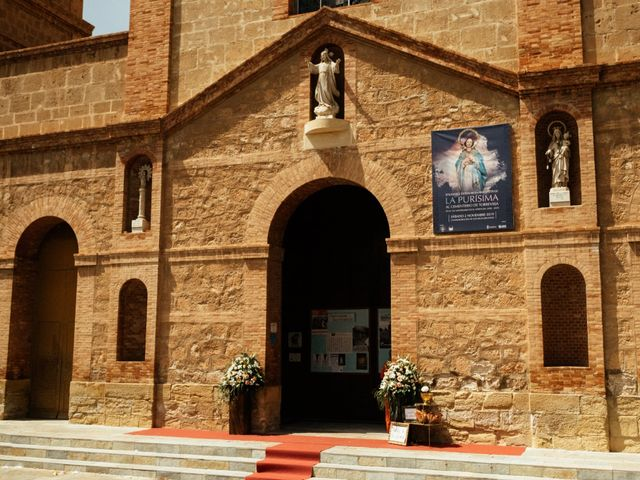 La boda de Francisco y Cristina en Torrevieja, Alicante 24