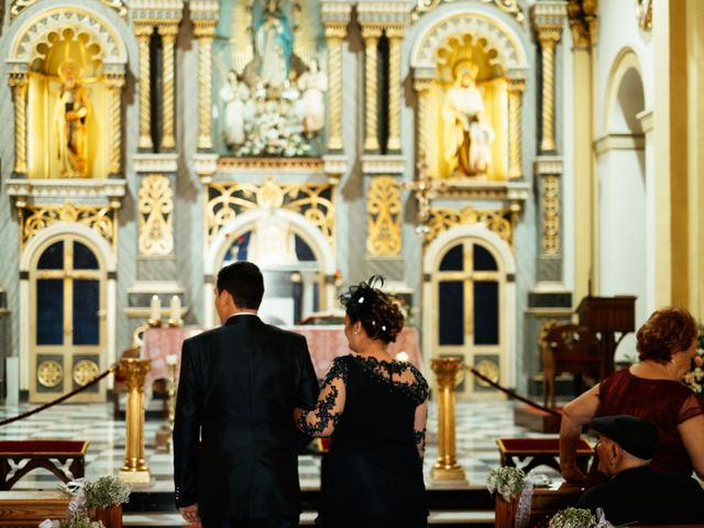 La boda de Francisco y Cristina en Torrevieja, Alicante 26