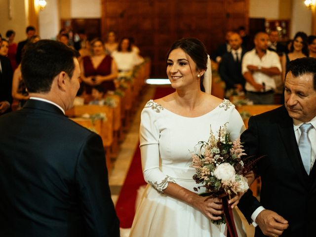 La boda de Francisco y Cristina en Torrevieja, Alicante 30