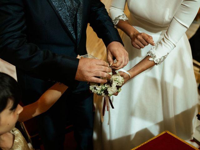 La boda de Francisco y Cristina en Torrevieja, Alicante 31