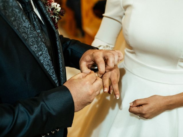 La boda de Francisco y Cristina en Torrevieja, Alicante 32