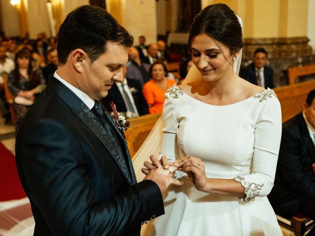 La boda de Francisco y Cristina en Torrevieja, Alicante 33