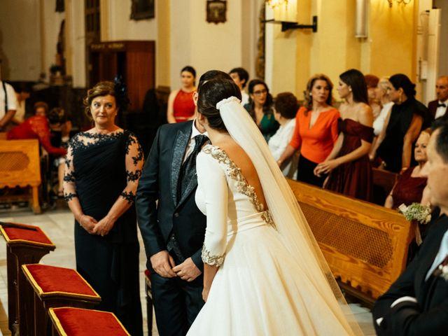 La boda de Francisco y Cristina en Torrevieja, Alicante 34