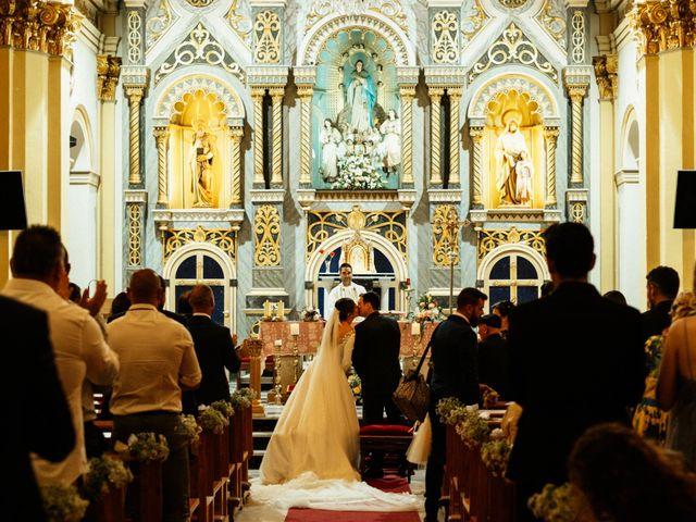 La boda de Francisco y Cristina en Torrevieja, Alicante 35
