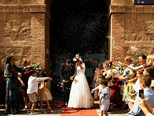 La boda de Francisco y Cristina en Torrevieja, Alicante 36