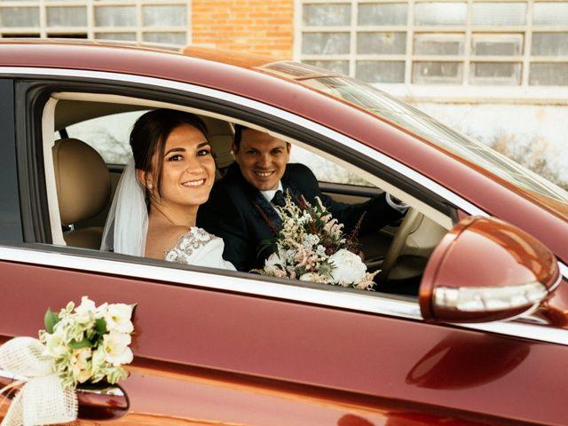 La boda de Francisco y Cristina en Torrevieja, Alicante 38
