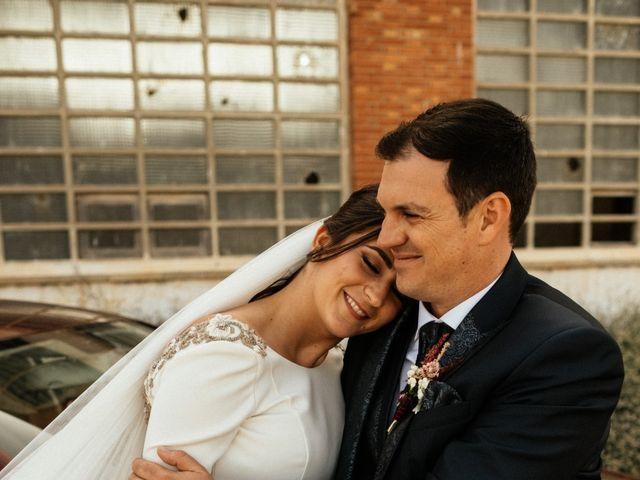 La boda de Francisco y Cristina en Torrevieja, Alicante 40