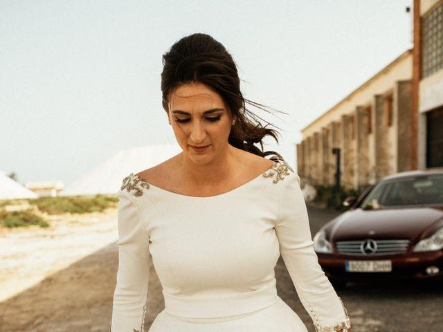 La boda de Francisco y Cristina en Torrevieja, Alicante 41