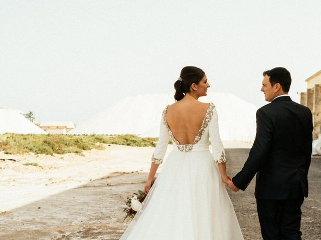 La boda de Francisco y Cristina en Torrevieja, Alicante 43