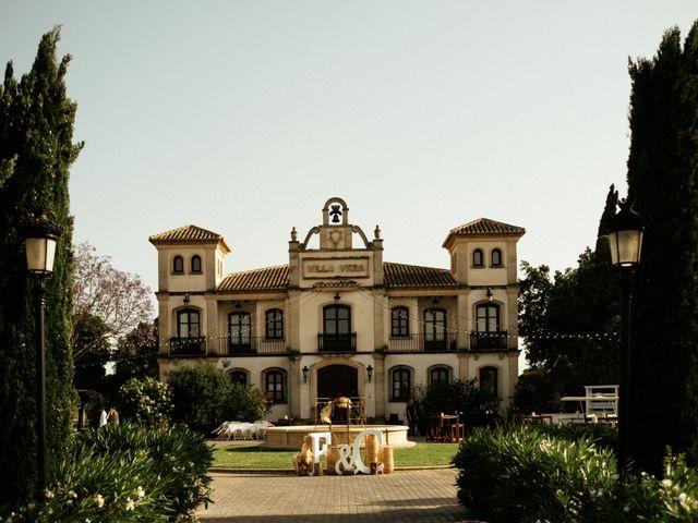 La boda de Francisco y Cristina en Torrevieja, Alicante 45