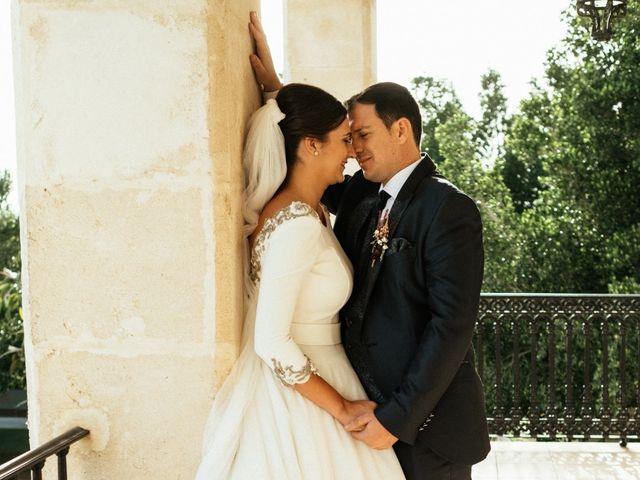 La boda de Francisco y Cristina en Torrevieja, Alicante 53