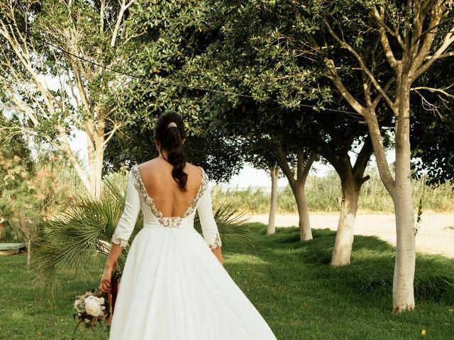 La boda de Francisco y Cristina en Torrevieja, Alicante 55