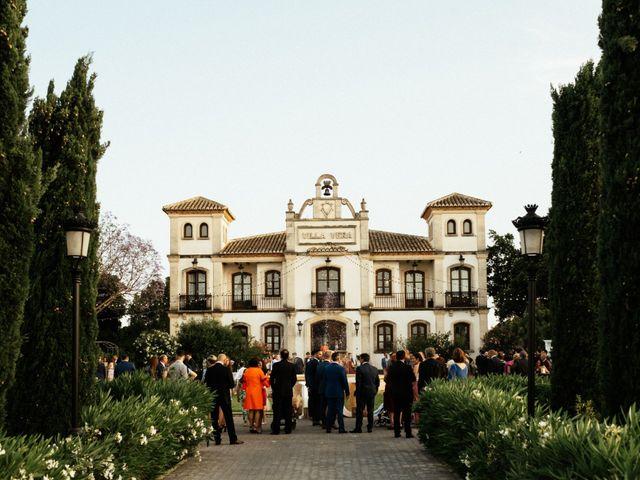 La boda de Francisco y Cristina en Torrevieja, Alicante 58