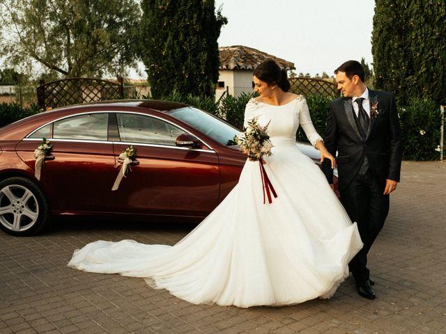 La boda de Francisco y Cristina en Torrevieja, Alicante 60