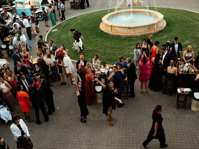 La boda de Francisco y Cristina en Torrevieja, Alicante 70