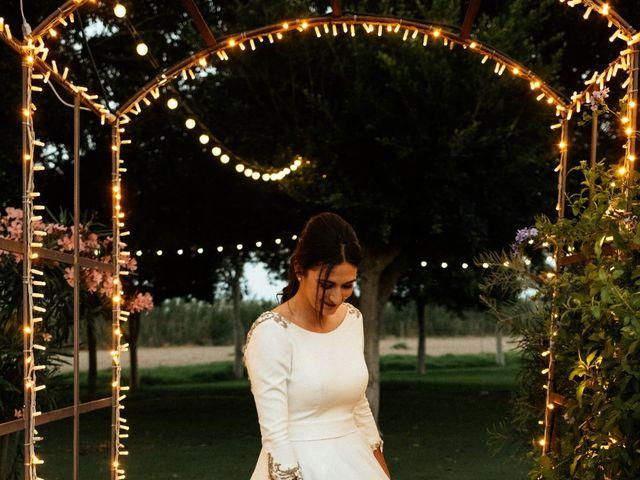 La boda de Francisco y Cristina en Torrevieja, Alicante 73