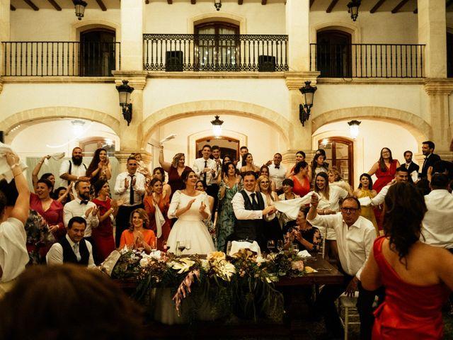 La boda de Francisco y Cristina en Torrevieja, Alicante 77