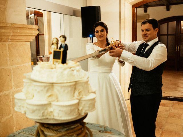 La boda de Francisco y Cristina en Torrevieja, Alicante 78