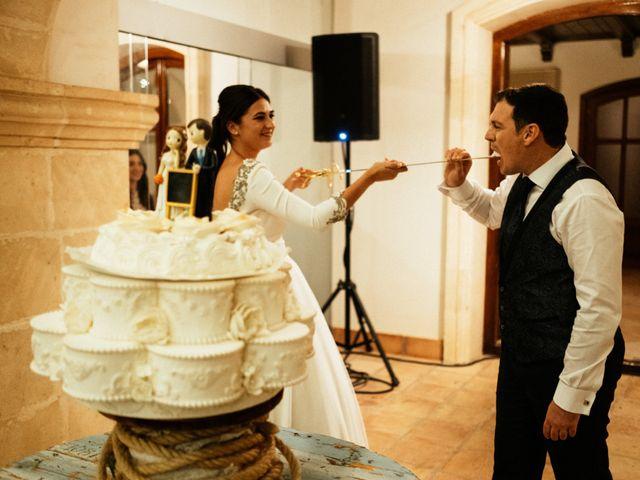 La boda de Francisco y Cristina en Torrevieja, Alicante 79