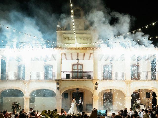 La boda de Francisco y Cristina en Torrevieja, Alicante 81
