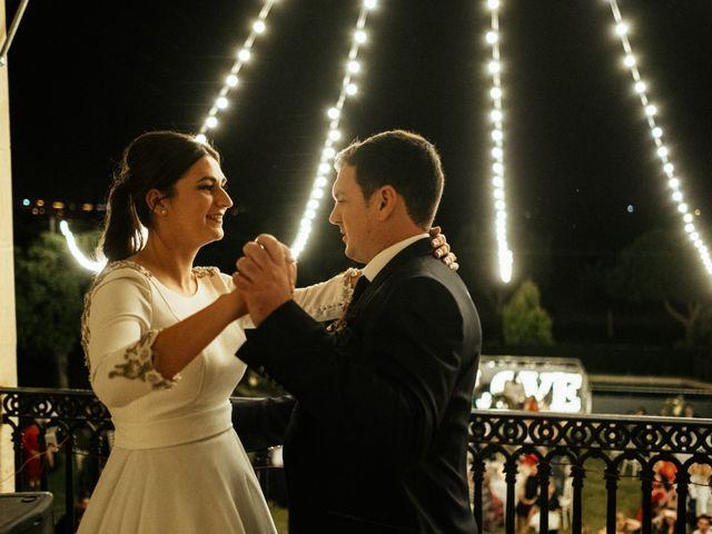 La boda de Francisco y Cristina en Torrevieja, Alicante 82