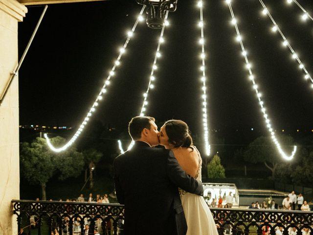 La boda de Francisco y Cristina en Torrevieja, Alicante 83