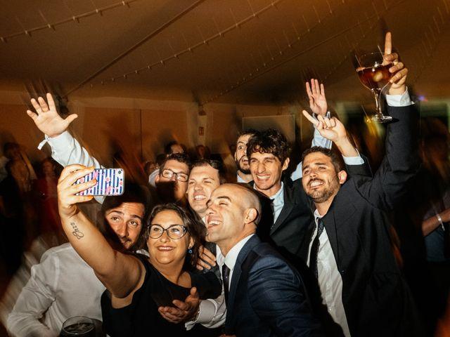 La boda de Francisco y Cristina en Torrevieja, Alicante 86