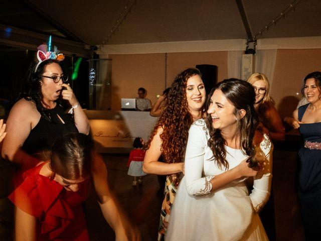 La boda de Francisco y Cristina en Torrevieja, Alicante 90